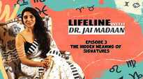 Lifeline with Dr. Jai Madaan: The Hidden Meaning of Signatures