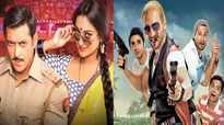 Bollywood welcomes sequels with open arms
