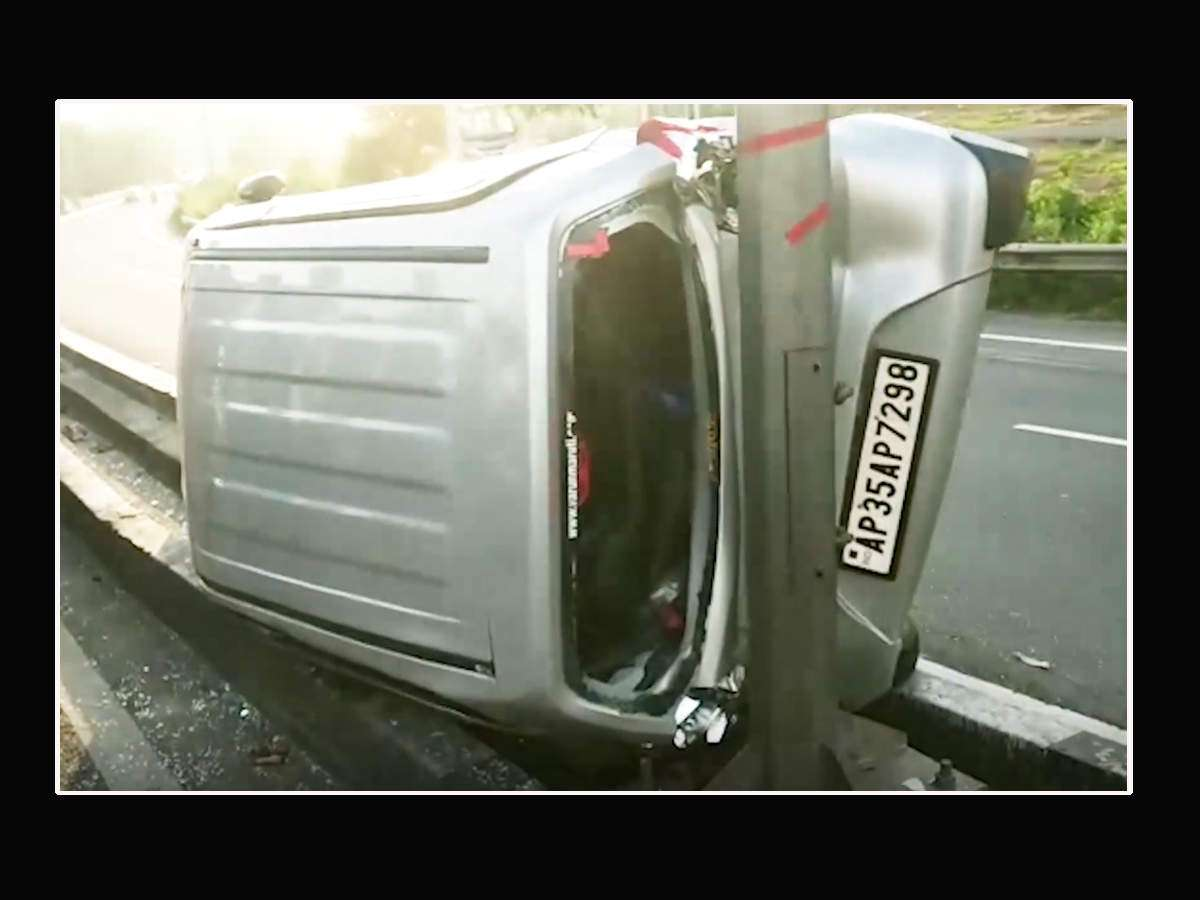 car overturned: latest news, videos and photos of car overturned