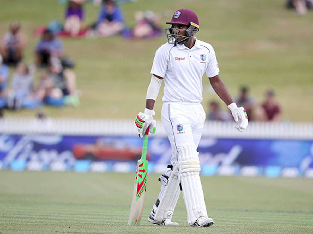 Sunil Ambris West Indies Announce 15 Member Squad For Two Match Winning Eleven 2018 Standart Edition R3 Asia Test Series Against India Cricket News Times Of