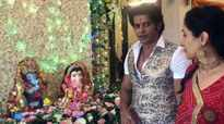 Ganesh Chaturthi: Karanvir Bohra reveals why he has brought home two Ganpati idols