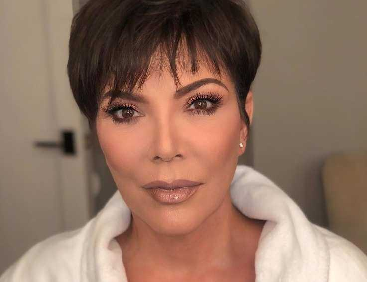 Will she marry again? Kris Jenner's not sure