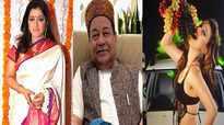 Meet the women in bhajan samrat Anup Jalota's life!