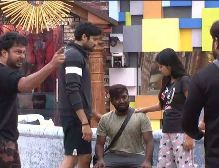 BB: Housemates hurt by Kaushal's remarks