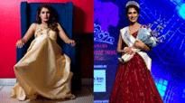 Devika Vaid crowned Miss India Earth 2018