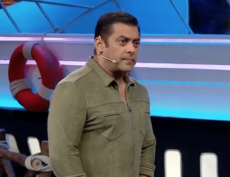 BB12 Highlights: Salman Khan gets annoyed