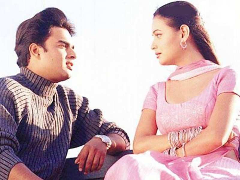 Top 10 Bollywood romantic movies of all time | The Times of India