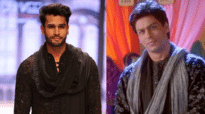 Rohit Khandelwal: I tried flipping my dupatta like SRK on the ramp