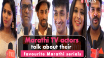 From Bhau Kadam to Gayatri Datar, TV actors talk about their favourite Marathi serials