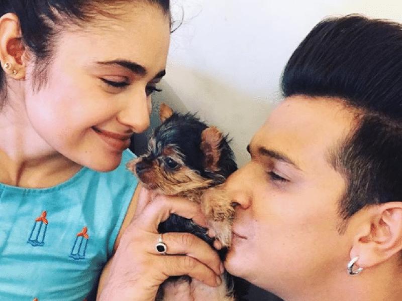 Prince Narula and Yuvika Chaudhary: Their love life from Big Boss to