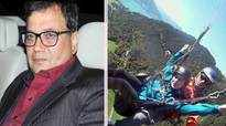 Subhash Ghai tried to kiss me forcefully, claims TV actress; Sara Ali Khan's paragliding videos are a must watch, and more…