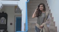 Aditi Hundia visits Hotel Diggi Palace, Jaipur