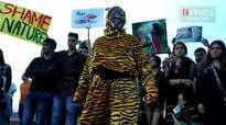 Bombay Animal Rights group condemns killing of tigress Avni