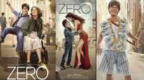 Petition filed in Bombay HC against the maker of Shah Rukh Khan starrer 'Zero' for hurting Sikh sentiments