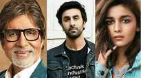 Ranbir Kapoor and Alia Bhatt starrer 'Brahmastra' to release on Christmas 2019