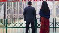 Bharat: Salman Khan and Katrina Kaif's still at Wagah Border leaves us intrigued