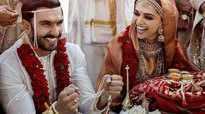 DeepVeer wedding: Official pictures