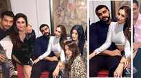 Malaika Arora and Arjun Kapoor get cosy at a party, pic goes viral