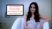 Manushi Chhillar shares amazing tips to win the Miss World crown