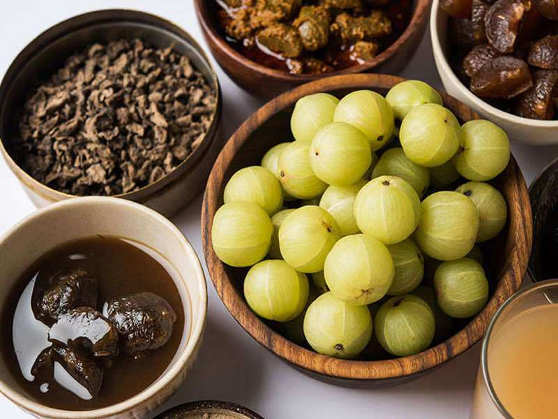 Why you must drink amla water daily