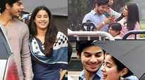 Ishaan Khattar And Janhavi Kapoor dating each other? Here's the truth