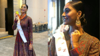 Anukreethy Vas makes it to Top 30 of Miss World 2018
