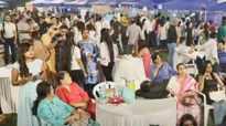 Mumbaikars get together for a fun vegan festival