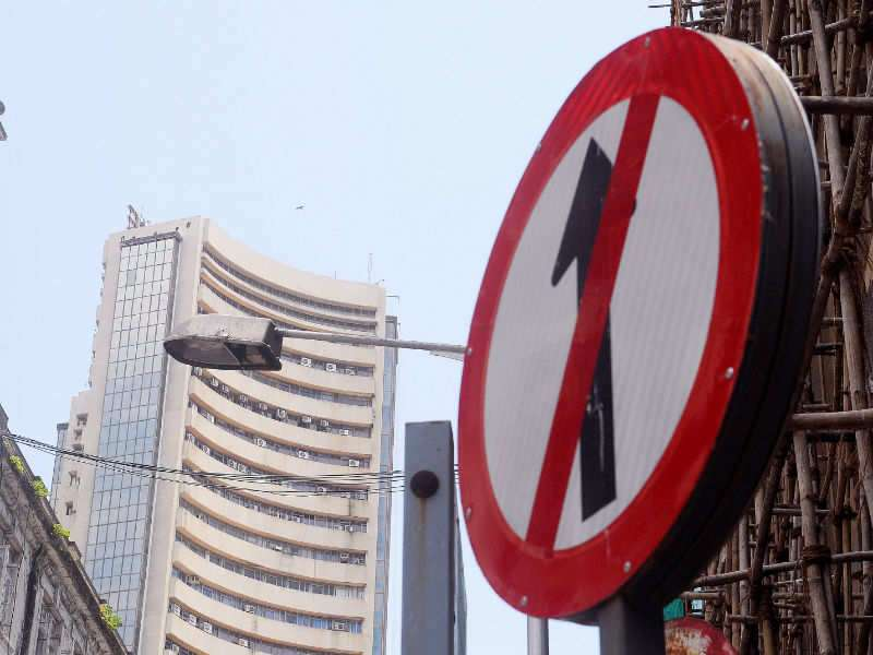 Sensex down 250 points to end below 36,000-mark; Nifty at 10,785