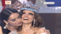 Manushi Chhillar crowns her successor Mexico as Miss World 2018