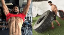 Prathamesh Maulingkar's preparation highlights for Mister Supranational 2018
