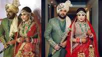 Kapil Sharma ties the knot with Ginni Chatrath