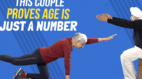 Watching this elderly couple working out will make your day