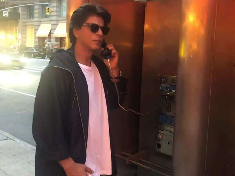 Shah Rukh Khan  Lesser known facts about the Baadshah s family  164824f7a8601