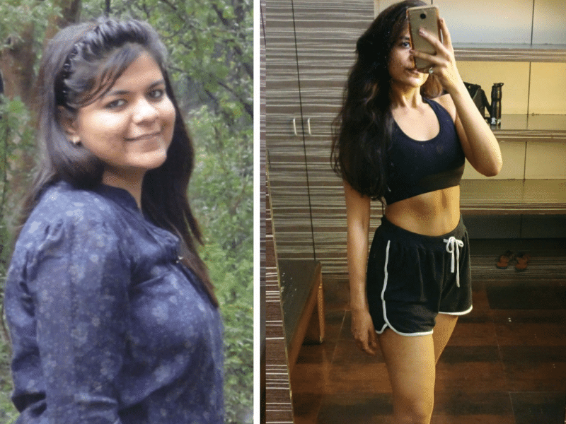 10 shocking weight loss transformations of 2018 that will inspire