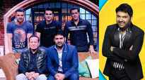 'The Kapil Sharma Show' back in TRP race