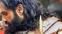 Suniel Shetty plays 16th century warrior in 'Marakkar: The Lion of the Arabian Sea'