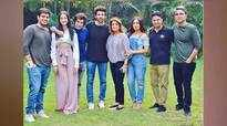 Kartik Aaryan, Bhumi Pednekar, Ananya Panday to star in 'Pati, Patni Aur Woh' remake