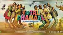 Watch: 'Total Dhamaal' trailer