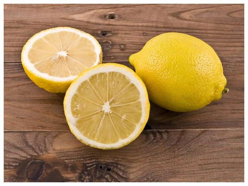 Health Benefits of Eating Frozen Lemons   Frozen Lemons to