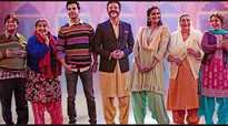 Ek Ladki Ko Dekha Toh Aisa Laga: Sonam Kapoor essays LGBTQ character