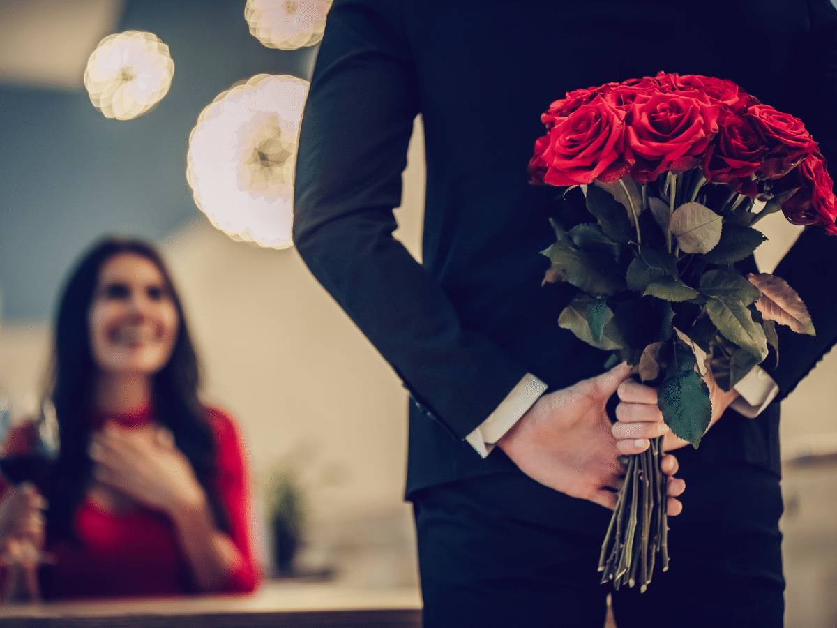 Valentine's Week List 2019: Rose Day, Propose Day, Chocolate Day