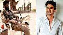 Sushant Singh Rajput shares his experience of working in dacoit drama 'Sonchiriya'