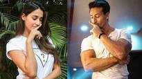 Valentine Day: Tiger Shroff and Disha Patani just confirm their relationship!
