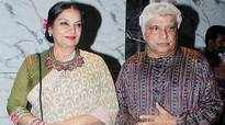 Pulwama terror attack: Shabana Azmi and Javed Akhtar cancel Kaifi Azmi's event in Pakistan