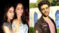 After Sara Ali Khan, now Ananya Panday wants to go on a date with Kartik Aaryan