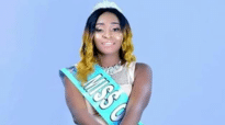Nigerian Beauty Queen Dies Just A Month To Her Birthday
