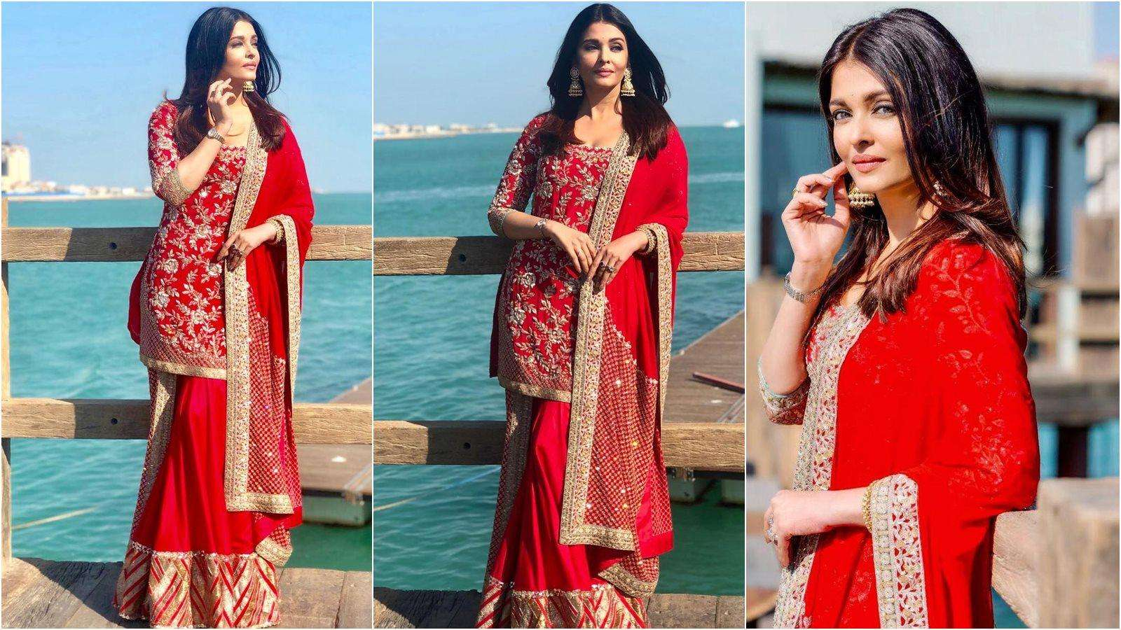 ea6d50b7f60 red satin dress: Latest News, Videos and Photos of red satin dress ...