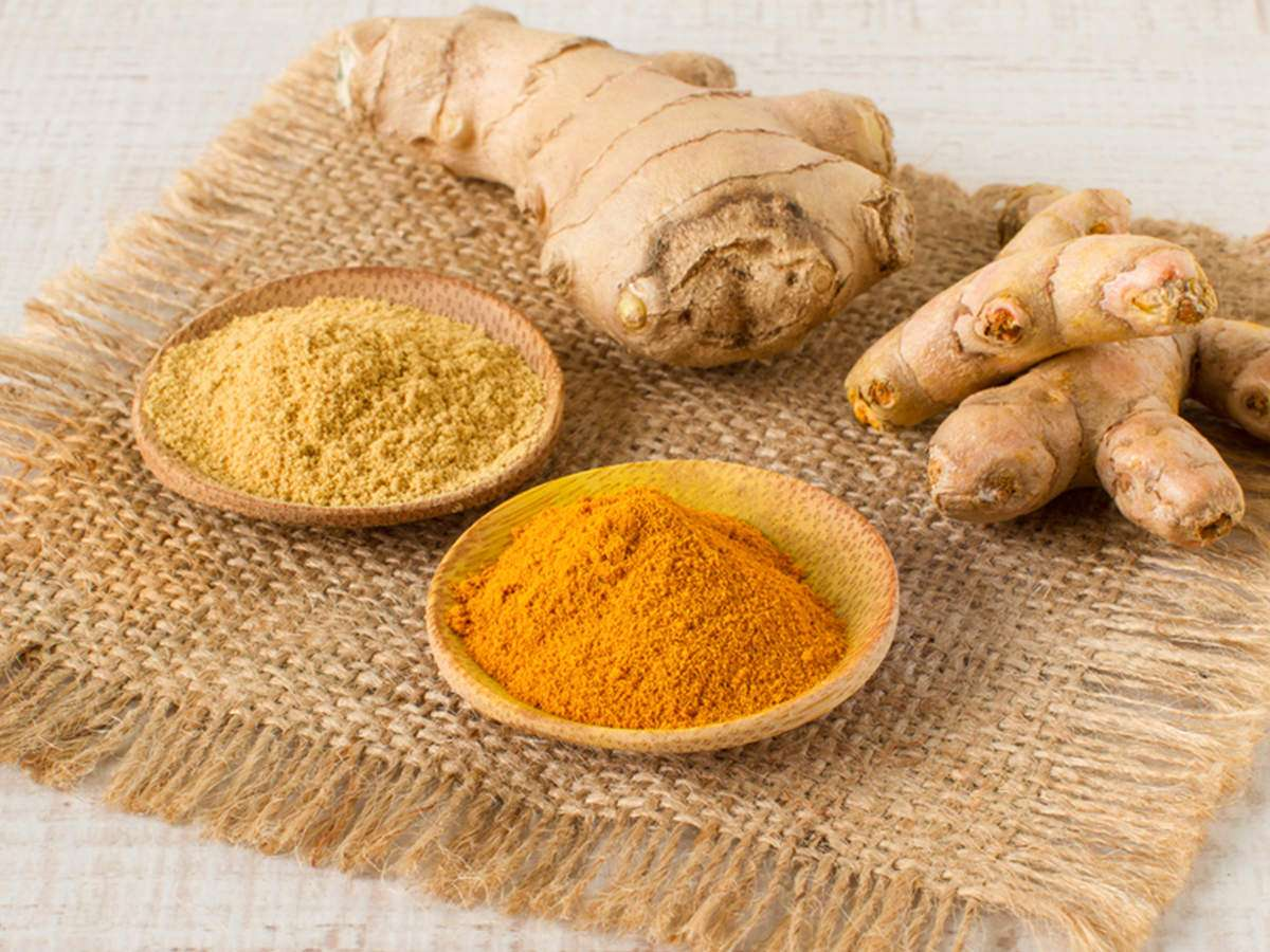 7 ways turmeric can help you fight against diabetes   The Times of India