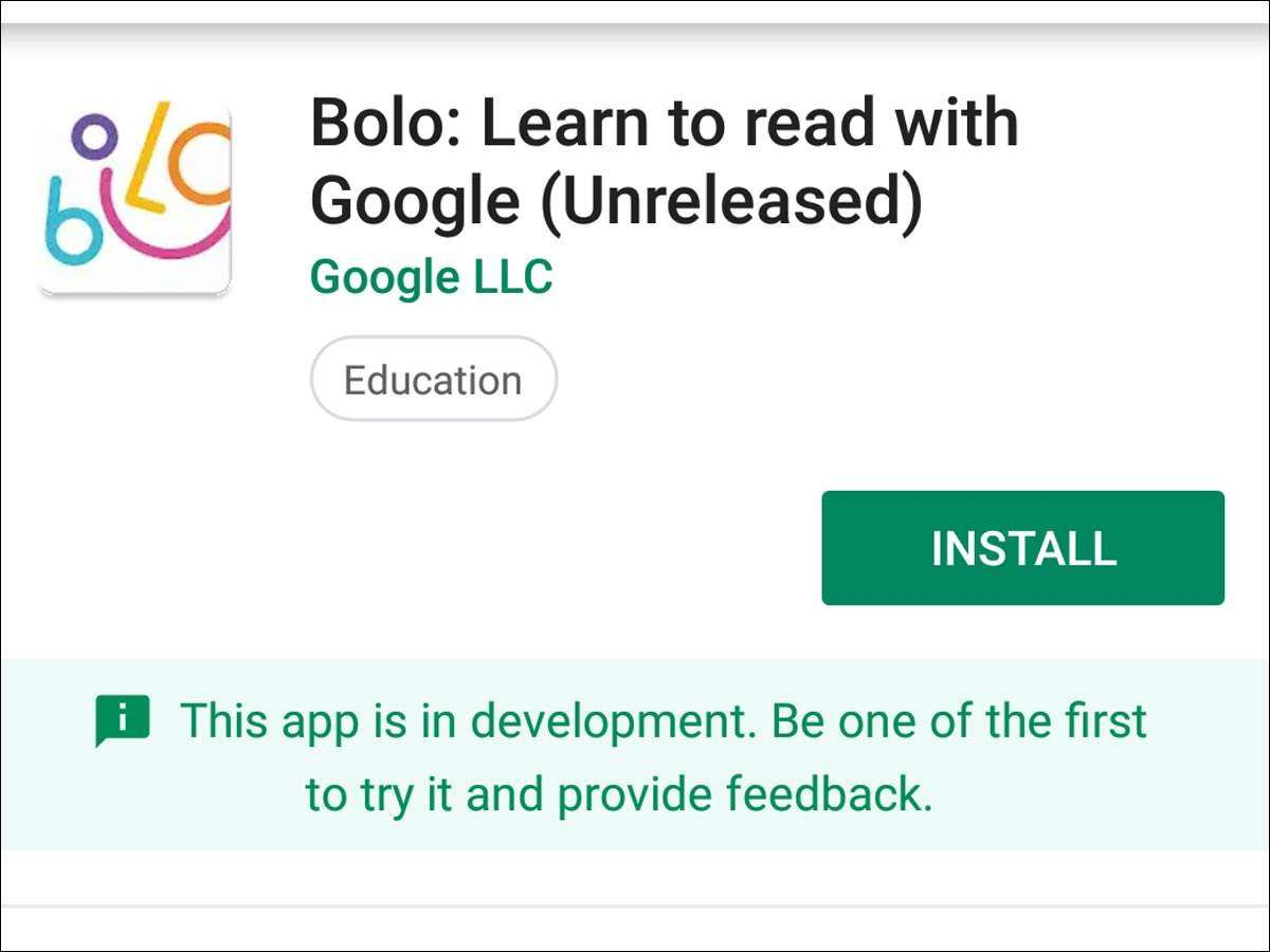 Follow Up Lacking On Kids Flagged By >> Google Bolo App Google Launches Reading Tutor App Bolo For Kids