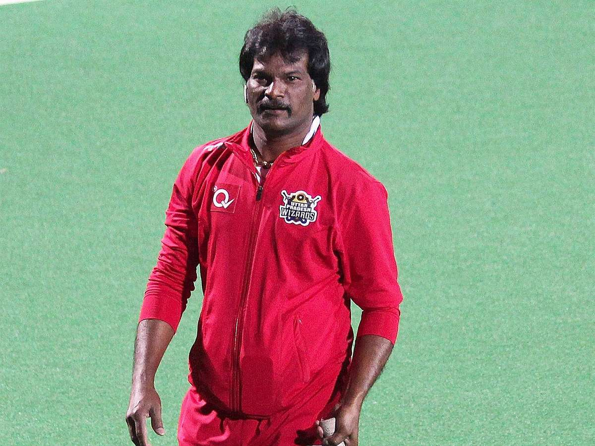 It pains me to see the sorry state of Indian hockey: Dhanraj